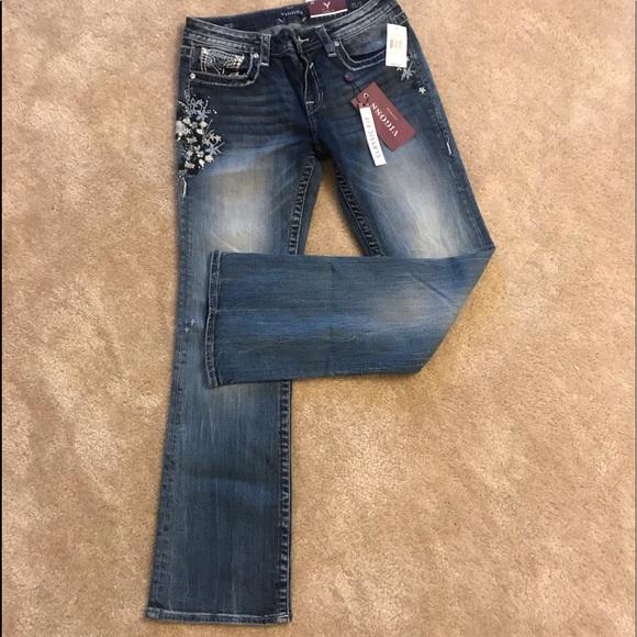 Vigoss Denim - Denim jeans